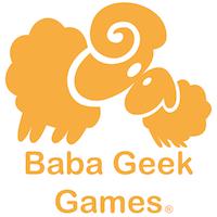 Go to BaBa Geek Games website