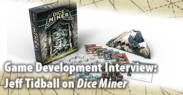 Game Development Interview: Jeff Tidball Discusses Dice Miner