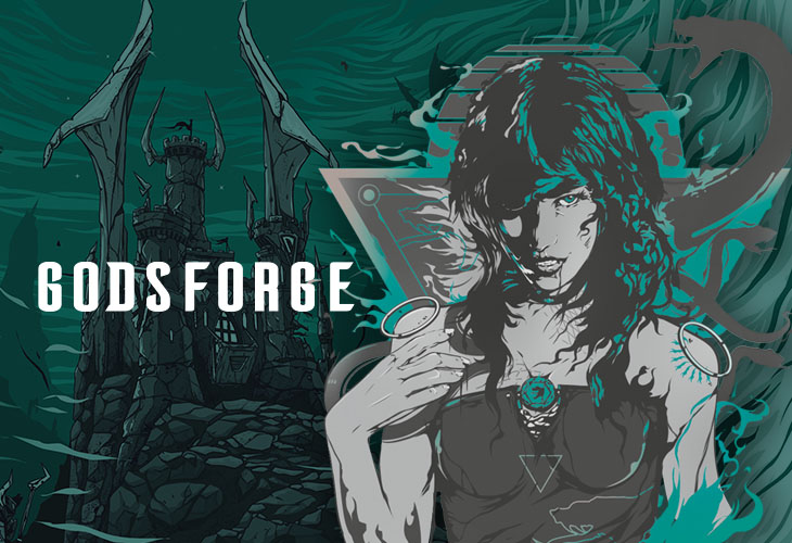 Godsforge Development Interview with Kyla McT