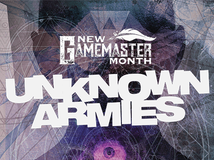 New Gamemaster Month Begins January 7th