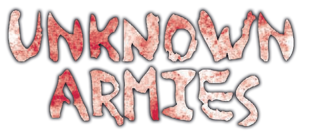 Unknown Armies 1 Logo
