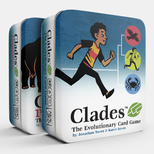 Clades Product Line image