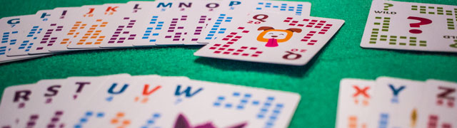Close on Letter Head Cards